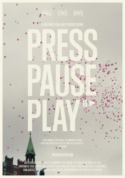 Press-Pause-Play